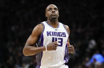 Anthony Tolliver Is Starting To Look Like A Stretch-Four