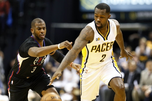 Pacers Injury Update: Pacers expect to have Rodney Stuckey back against Bulls