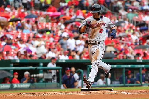 Cardinals interested in Brian Dozier