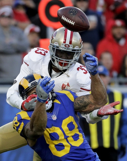 John Fassel insists Rams intend to finish lost season strong The Associated Press