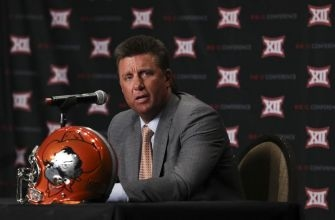 Oklahoma State Football: Why the Cowboys will beat Colorado