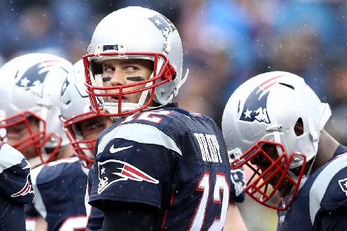 NFL schedules perfect week 17 to keep Patriots, AFC playing hard to final whistle
