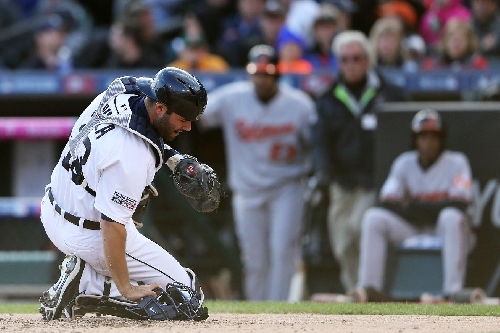 Tigers fans reacted to the Alex Avila signing exactly as expected