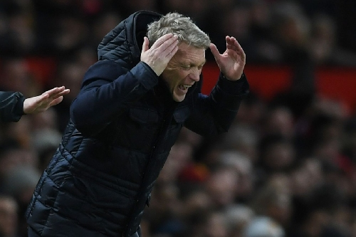 Midweek Moyes: Rating Dave's Decisions v Manchester United