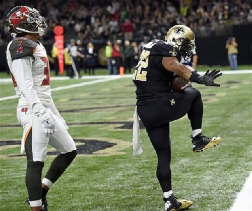 Mark Ingram needs 60 yards to become Alabama's fourth 1,000-yard NFL rusher