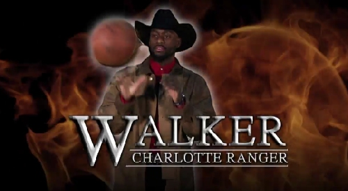 Kemba Walker stars in cheap, epic All-Star voting promo
