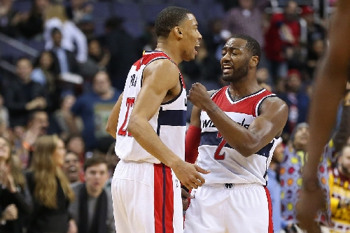 NBA scores 2016: The Wizards may be on to something