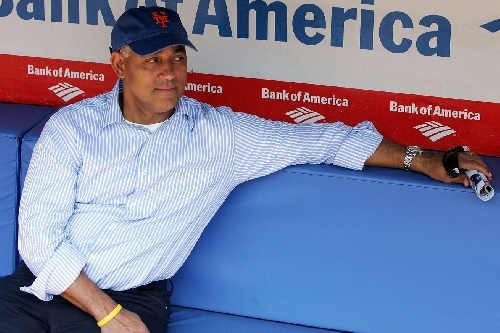 Mets Morning News: Omar Minaya's quest to get kids to play baseball again