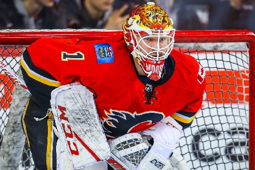 Projected Lines: Calgary Flames vs Colorado Avalanche