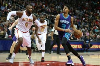 Charlotte Hornets: Jeremy Lamb Can Still be a Valuable Asset