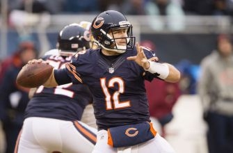 Chicago Bears and the Matt Barkley Delusion