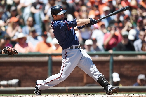 Giants 'trying to get creative' with possible Brian Dozier trade