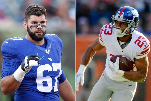What this thrilling season means to Giants' perpetual losers
