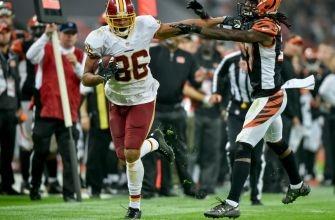 Reports: Jordan Reed To Play In Week 17 For Washington Redskins