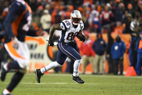 Week 17 Patriots: Sweeping Dolphins and Broncos on road is good indicator of AFC success
