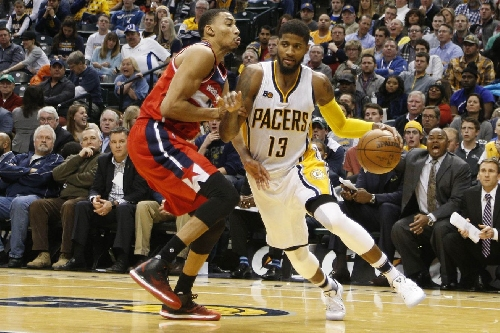 Wizards vs. Pacers preview: Washington aims for revenge after close loss in Indiana