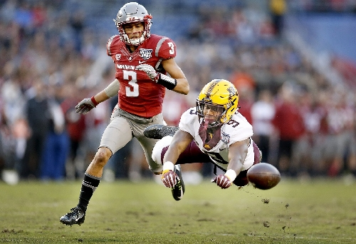 Even Mike Leach wonders: Did WSU overlook Minnesota in lead up to the Holiday Bowl?