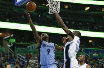Orlando Magic talk about making defense consistent