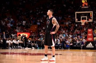 LA Clippers: J.J. Redick's Evolution Into The NBA's Best Role player