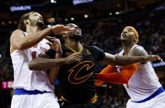 Cleveland Cavaliers: Three reasons why Tristan Thompson is an All-Star