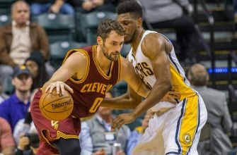 Three Reasons Kevin Love Should Be An All-Star