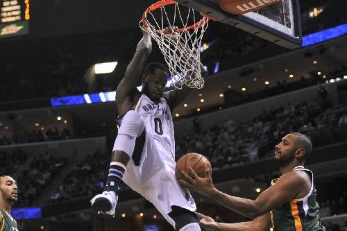 Memphis Grizzlies trade value rankings: Part II