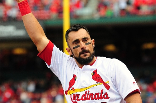 Matt Carpenter invited to play in World Baseball Classic - A Hunt and Peck