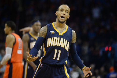 Pacers Injury Update: Monta Ellis close to return for Pacers
