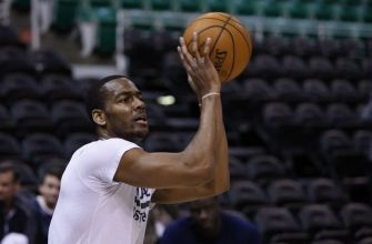 Utah Jazz: Are George Hill and Alec Burks About to Return?