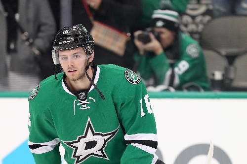Dallas Stars Send Jason Dickinson Back to AHL as Cody Eakin's Suspension Ends