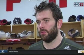 Keith Yandle: We have to be a little better for Luongo