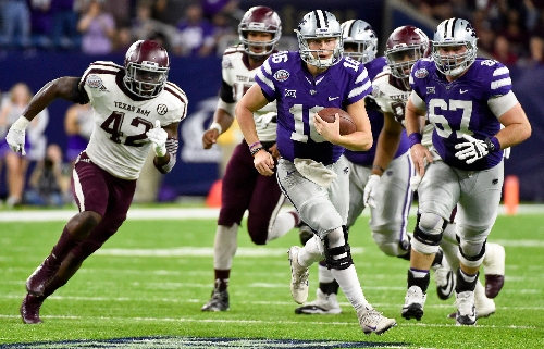 Texas Bowl loss leaves A&M, Sumlin feeling frustration of another 8-win season and facing uphill battle in 2017