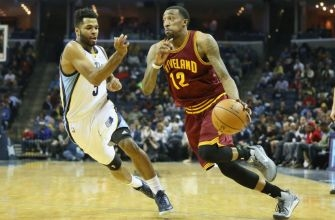 Cleveland Cavaliers Contract Dillema: Jordan McRae and DeAnde Liggins