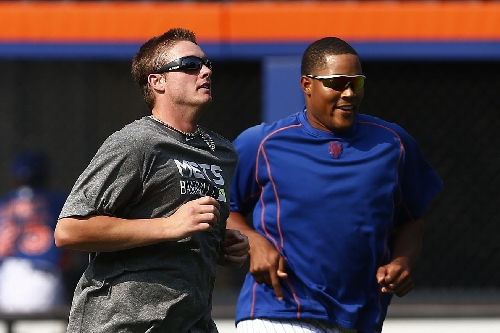 Time for the Mets to bulk up their middle relief corps