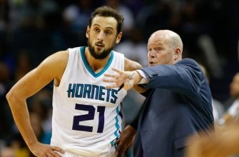 Charlotte Hornets: Marco Belinelli Proving Why Management Traded For Him