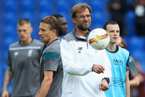 Liverpool Reportedly Sanction Lucas Departure