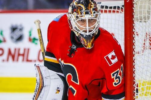 Projected Lines: Calgary Flames vs Anaheim Ducks
