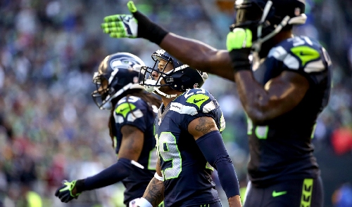 Numbers reveal how much safety injuries have impacted Seattle defense this year