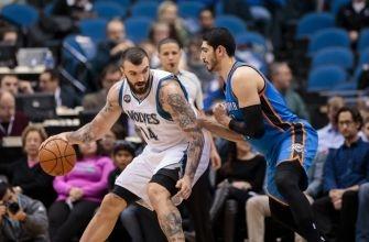 Timberwolves Notes: Nikola Pekovic, looking back at draft