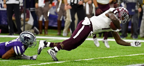 Why did Texas A&M finish 8-5 again? Failure to improve in these two areas hurt Aggies