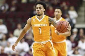 Tennessee Basketball Dominates Texas A&M Aggies 73-63 for Huge Road Win in SEC Opener: 5 Takeaways from Vols' Victory