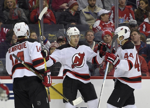 Kinkaid stars as Devils beat Capitals in shootout The Associated Press