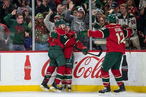 Dirty Dozen: Islanders push Wild and Wild push streak to 12 wins
