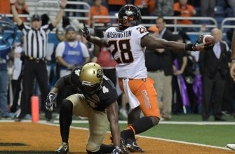 Alamo Bowl Recap: Buffaloes dominated by Oklahoma State