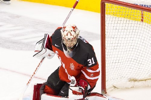 Friday Habs Headlines: Zachary Fucale impresses at the Spengler Cup