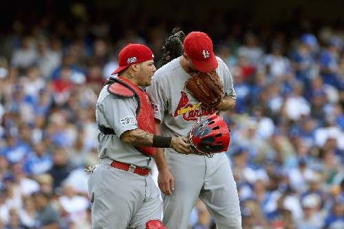Cardinals news and notes: Wong, Martinez, Moss