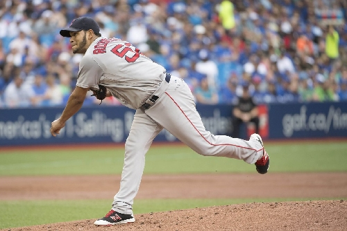 Daily Red Sox Links: Eduardo Rodriguez, Dustin Pedroia, Jose Bautista