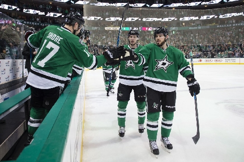 Dallas Stars Daily Links: Stars Beat Avalanche 4-2 for Third-Straight Win