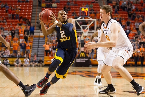 West Virginia Mountaineers Vs. Oklahoma State Cowboys Preview: Season 108 Episode 13 - The One Before New Year's