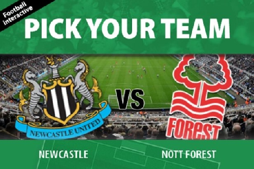 Newcastle vs Nottingham Forest team selector: Changes needed to deal with Shelvey absence?